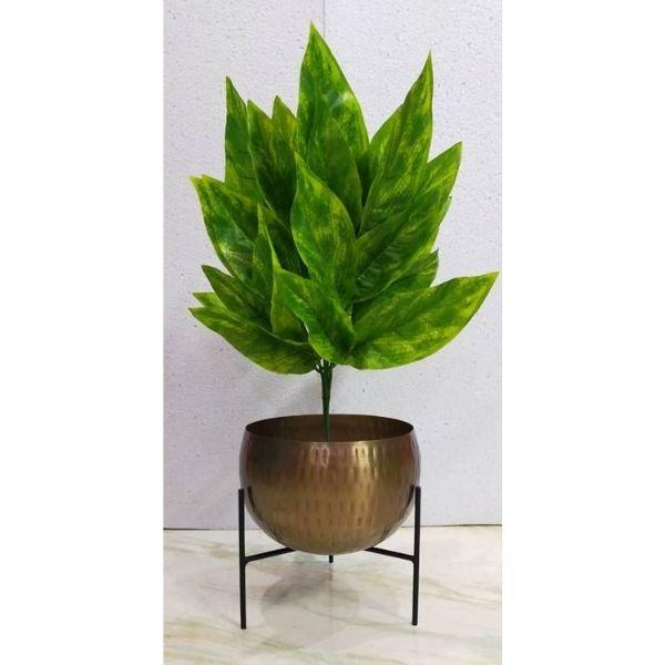 iron sheet pot
