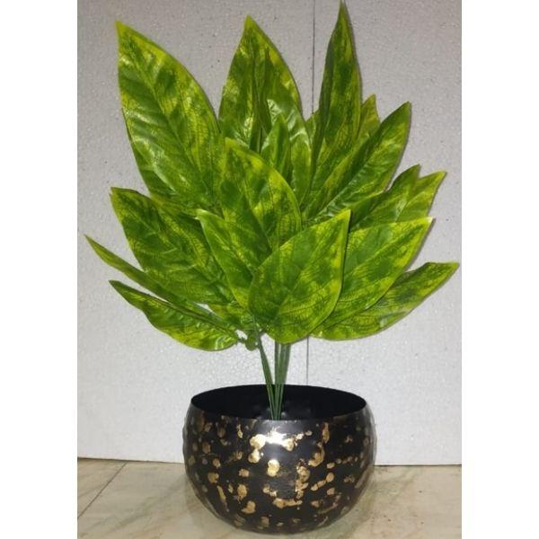 iron sheet planter